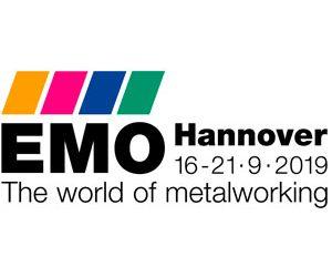 LAGUN und JMT auf der EMO Fachmesse in Hannover vom 16.-21. September 2019